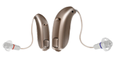 Receiver in the Ear (RITE) Hearing Aid Style - audiology - Annapolis - Columbia - Glen Burnie - Kent Island - Laurel - Odenton, MD