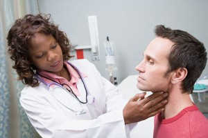 Strep Throat - ENT -  Audiology - Annapolis - Columbia - Glen Burnie - Kent Island - Laurel - Odenton, MD